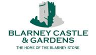 Blarney Castle & Gardens Logo