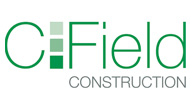 C Field Construction Logo