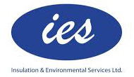 Insulation & Environmental Services Ltd Logo