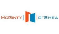 McGinty O'Shea Logo