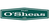 O'Sheas Builders Logo