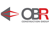 OBR Construction Logo