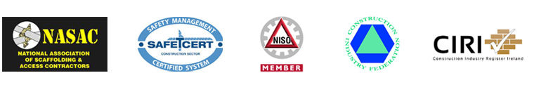 ab access safety logos
