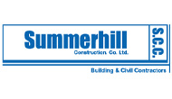 Summerhill Construction Logo